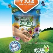 EcoAdubo – Aqui tem mais VIDA para suas plantas